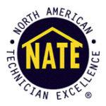 NATE Certified RA STYRON