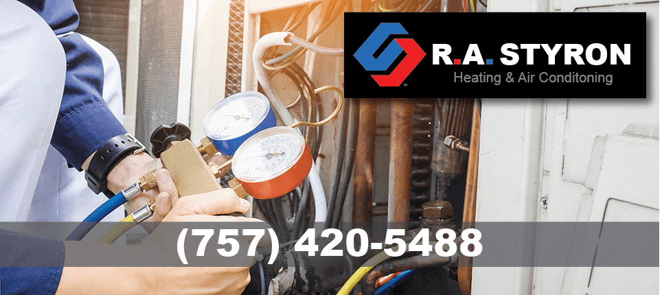 STYRON HVAC Maintenance