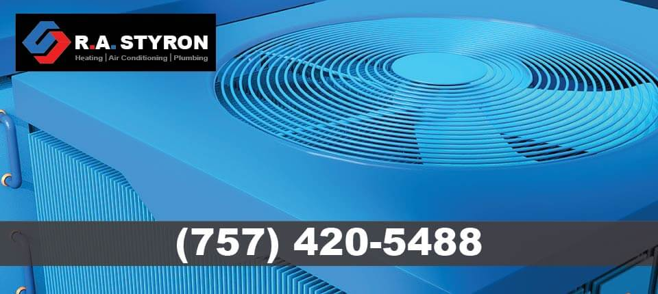 R.A. Styron Heating and Cooling Chesapeake VA